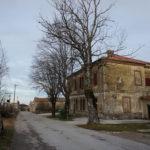 Brest village