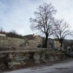 Trstenik village