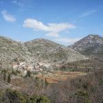 Kuna Konavoska village