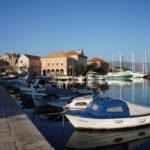 Stari Grad settlement on The Island of Hvar