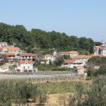 Svirče on The Island of Hvar