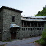 Ruined Vila Izvor