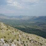Grebaštica valley