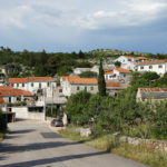 Draga village